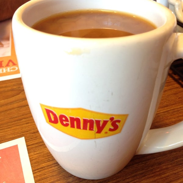 Photo taken at Denny's by Mitch T. on 6/8/2014