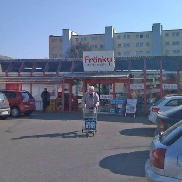 Fränky Getränkemarkt - Ost - 0 Tipps