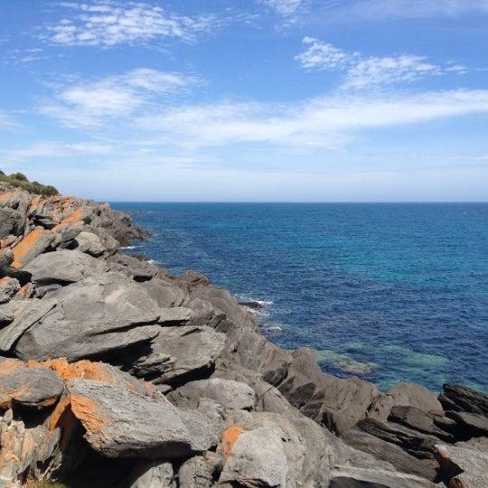 Nepean Bay Kangaroo Island