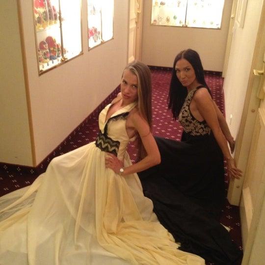 Снимок сделан в Golden Garden Boutique Hotel пользователем Tatiana V. 10/11/2012