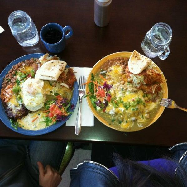 Mexican Food Flagstaff