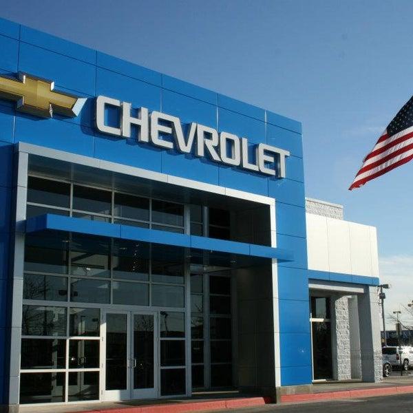 Photo Taken At Koons Chevrolet White Marsh By Koons Chevrolet White Marsh  On 6/24