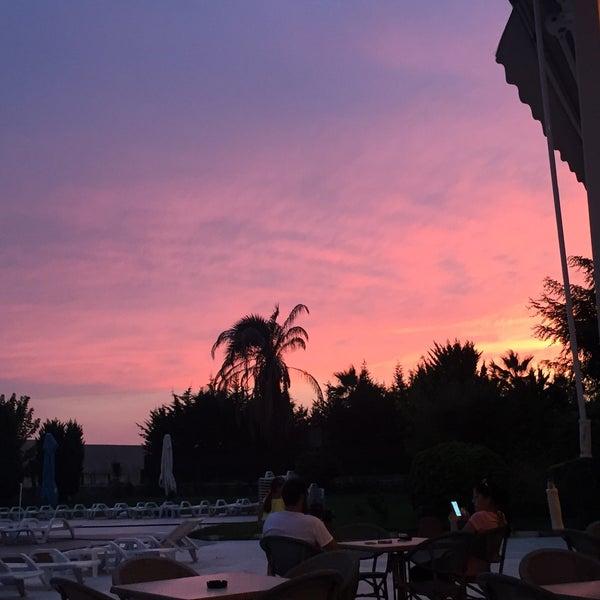 8/20/2016 tarihinde Kasap D.ziyaretçi tarafından Pelikan Otel'de çekilen fotoğraf