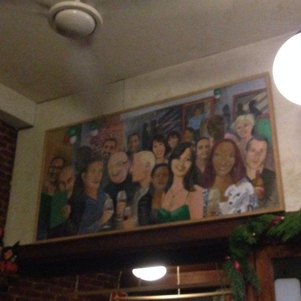 Foto tomada en Restaurante Italiano Emma y Julia por Lucia I. el 12/12/2014