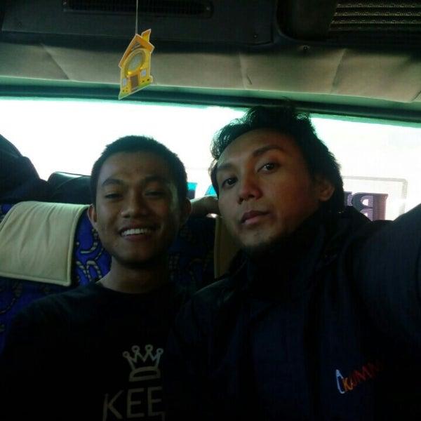 Photo taken at Pemandian Air Panas - Hotel Duta Wisata Guci by Fiza C. on 10/11/2015