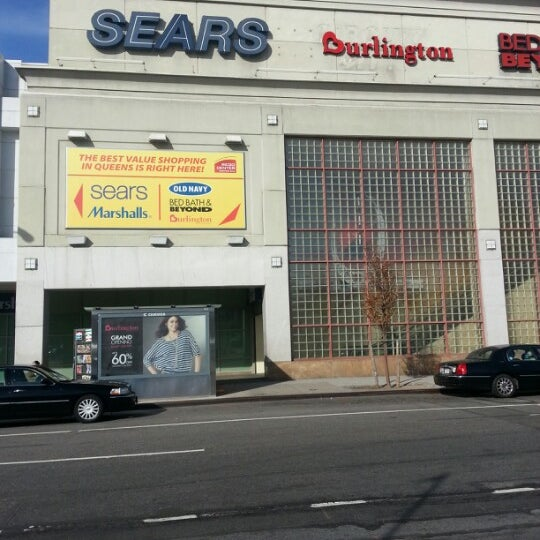 Photo taken at Sears by Richard T. on 11/20/2012