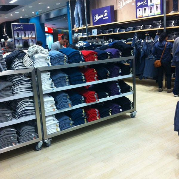 J bees clothing store chicago