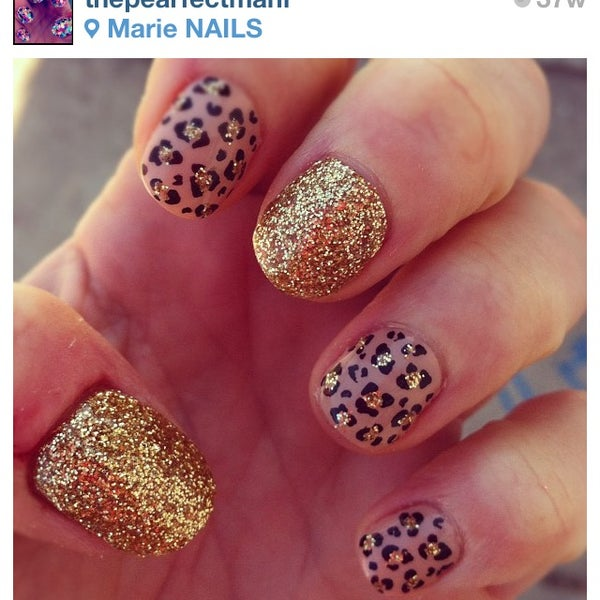 Marie NAILS - Nail Salon in Los Angeles