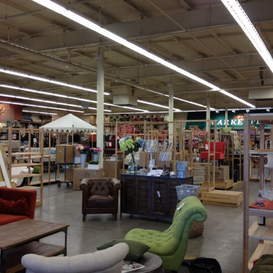 Cost Plus World Market: Furniture / Home Store In Goss