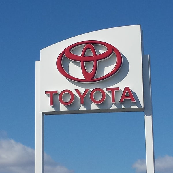 Photo Taken At Freedom Toyota Of Harrisburg By Freedom Toyota Of Harrisburg  On 6/25