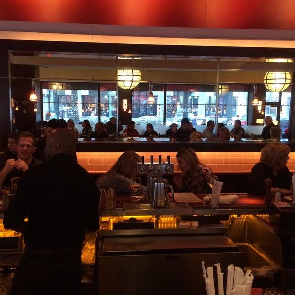 Carlyle Restaurant Brunch Menu