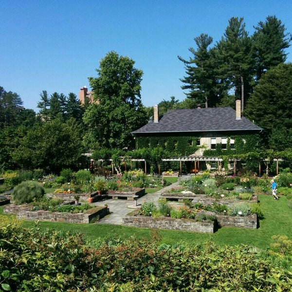 Photos at Cornell Botanic Gardens - Ithaca, NY
