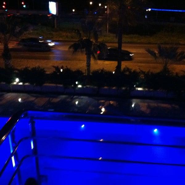 3/3/2013 tarihinde Marcel D.ziyaretçi tarafından Sea Life Resort Hotel'de çekilen fotoğraf
