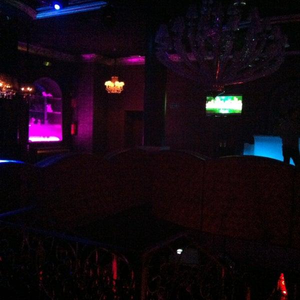 Club nocturno joder