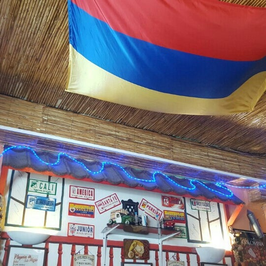 Photos at el juanchito colombian restaurant in roquette photo taken at el juanchito by enmanuel m on 782016 altavistaventures Image collections