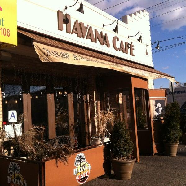 Havana Cafe Bronx Ny Groupon