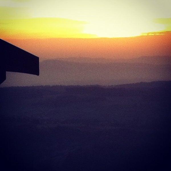 10/20/2012にBreno V.がUetlibergで撮った写真
