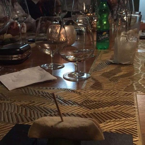 Foto tomada en Limón: Catering, Eventos y Escuela Culinaria por Virgilio R. el 1/9/2016