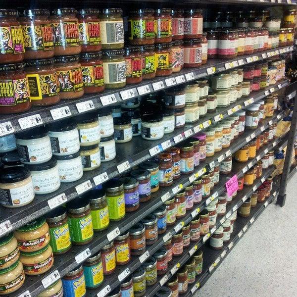 Photo prise au Spec's par Rachel P. le12/28/2012