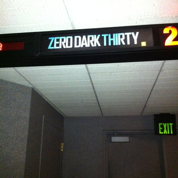 Photo taken at Harkins Theatres Arcadia 8 by kimberly d. on 1/26/2013