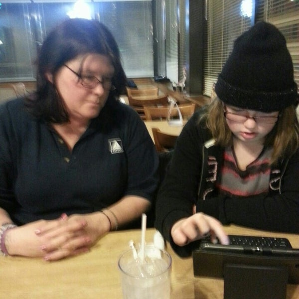 Photo taken at Perkins Restaurant & Bakery by Tom H. on 3/1/2013