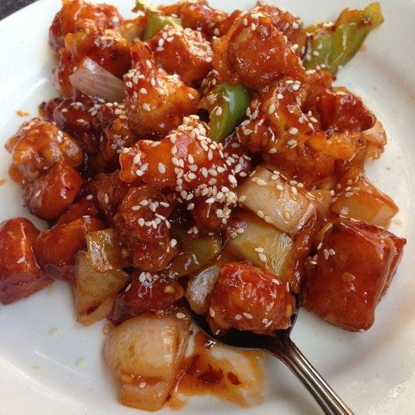 Best Asian Food In Dinkytown