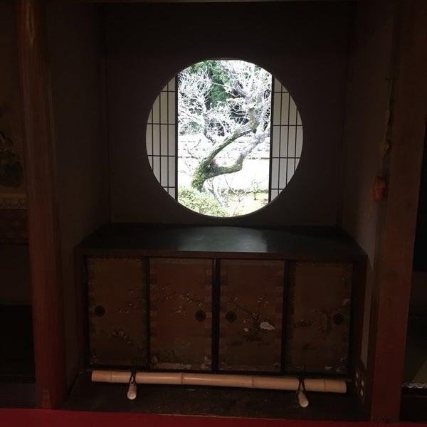 12/4/2016にtomoko M.が瑠璃山 雲龍院で撮った写真