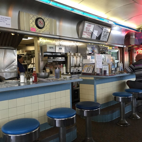 Photo taken at Chick's Diner by Paul A. on 6/16/2015