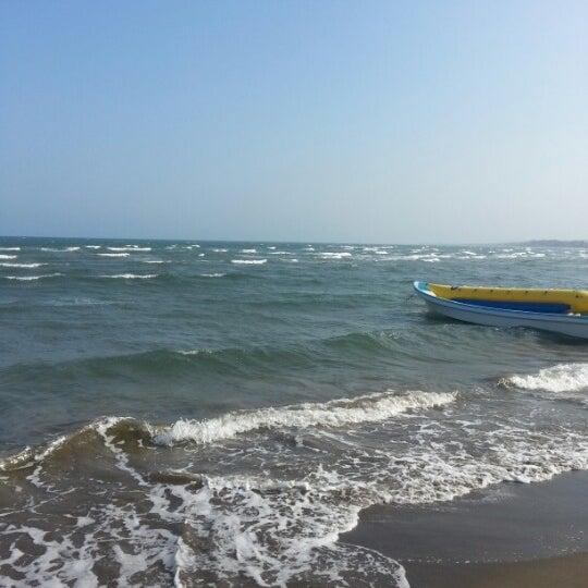 2/6/2013에 George님이 Playa Chachalacas에서 찍은 사진