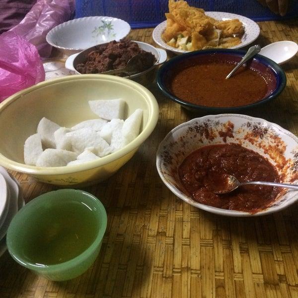 Photo taken at Pekan Merlimau by Madd on 6/14/2018