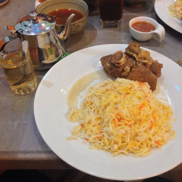 Restaurant orient aroma shah alam selangor for Aroma mediterranean cuisine