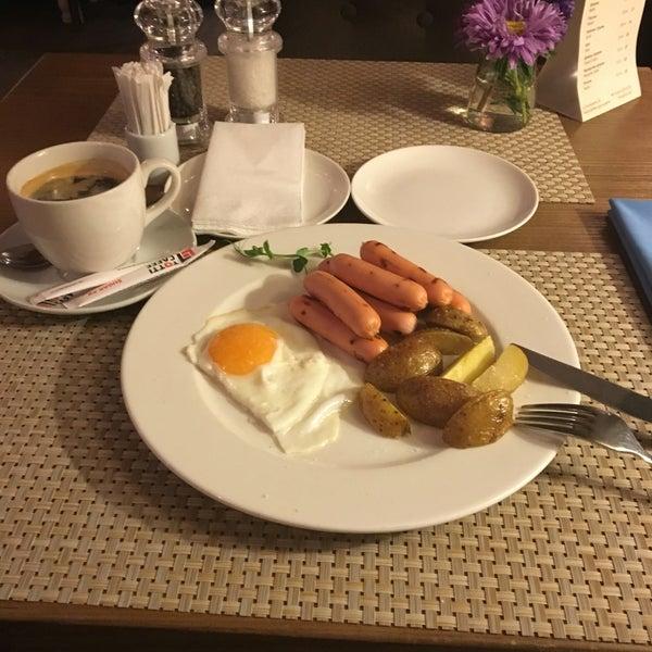 Самый вкусный завтрак в Киеве 😊😊😊😊😊😊😊