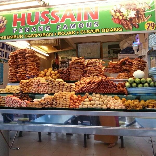 Photo taken at Hussain Pasembur by Miss S. on 10/26/2013