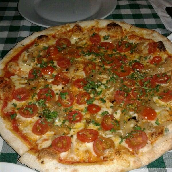 La Fermata - Pizzería en Viña Del mar