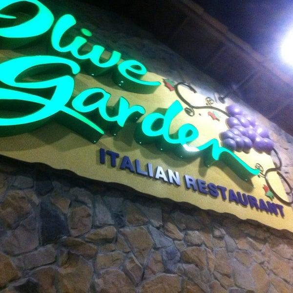 Photos at Olive Garden - Bunker Hill Business Park - Houston, TX