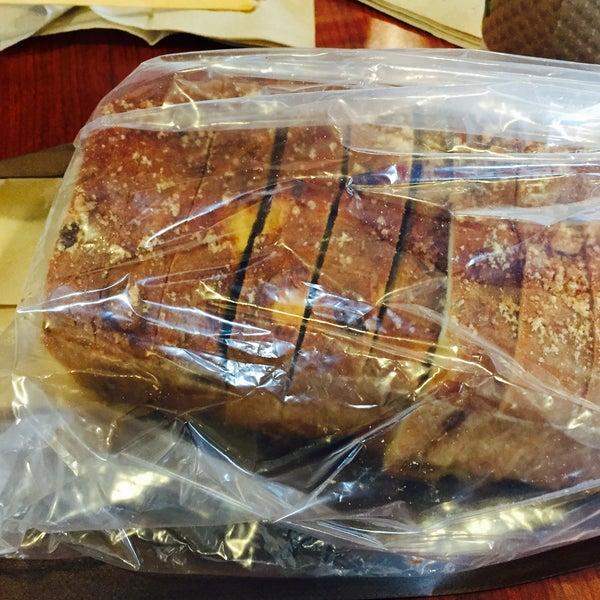 Photo taken at Panera Bread by Jong-Jing P. on 2/12/2015