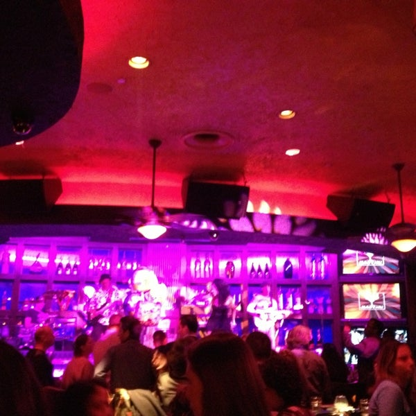 Photo taken at Blue Martini Brickell by Puja B. on 3/2/2013