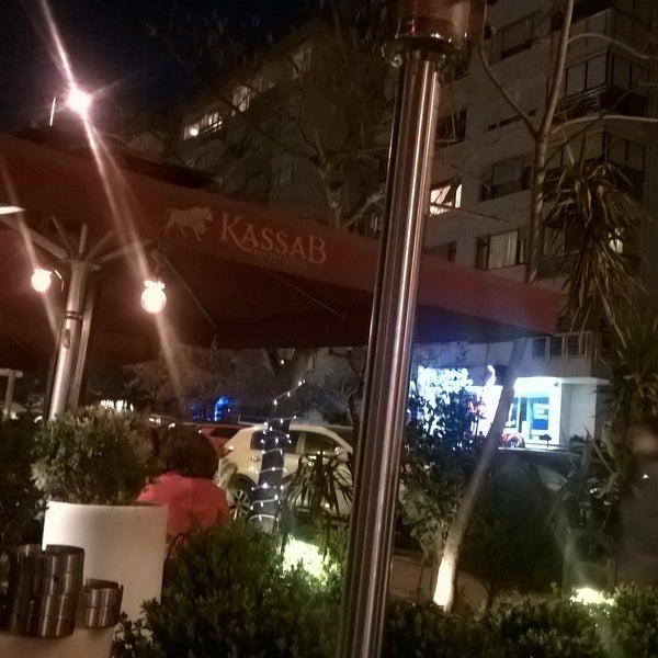 3/21/2017 tarihinde mojamisziyaretçi tarafından Kassab'de çekilen fotoğraf