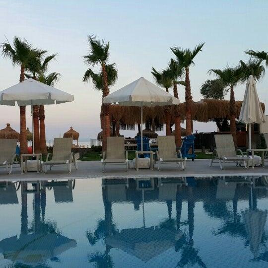 6/5/2016 tarihinde Özge G.ziyaretçi tarafından ESİDA boutique hotel'de çekilen fotoğraf