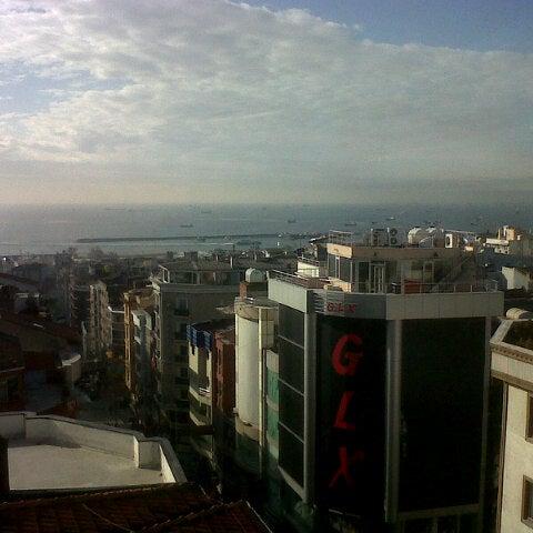 2/5/2013 tarihinde Leo h.ziyaretçi tarafından Glorious Hotel İstanbul'de çekilen fotoğraf