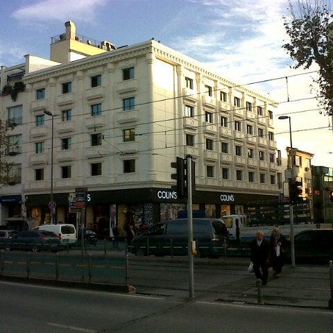 1/5/2013 tarihinde Leo h.ziyaretçi tarafından Glorious Hotel İstanbul'de çekilen fotoğraf