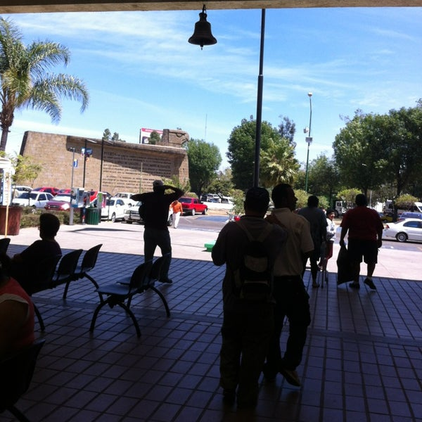 Foto tomada en Unidad Administrativa Las Aguilas por Bernardo T. el 3/11/2013