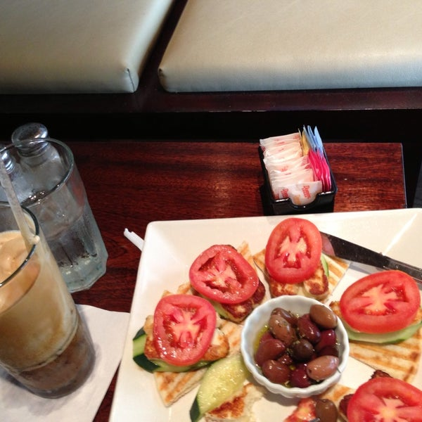Photo taken at Plaza Lounge - Kitchen and Bar by Bill V. on 6/3/2013