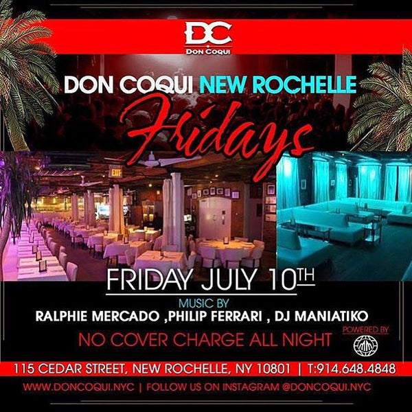 Photo taken at Don Coqui by DeeJay M. on 7/10/2015