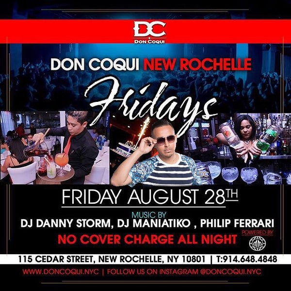 Photo taken at Don Coqui by DeeJay M. on 8/28/2015