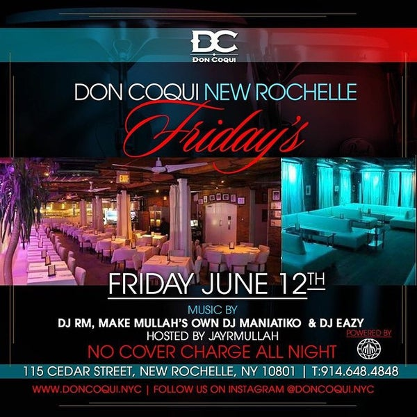 Photo taken at Don Coqui by DeeJay M. on 6/13/2015