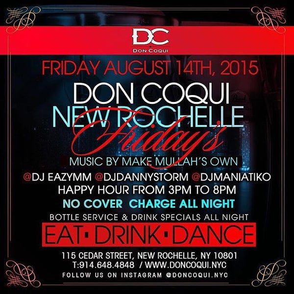 Photo taken at Don Coqui by DeeJay M. on 8/15/2015