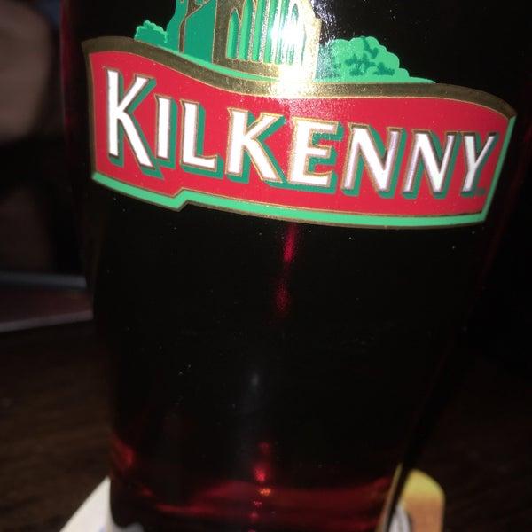 Foto tirada no(a) Fritzpatrick's Irish Pub por Ben G. em 9/21/2018