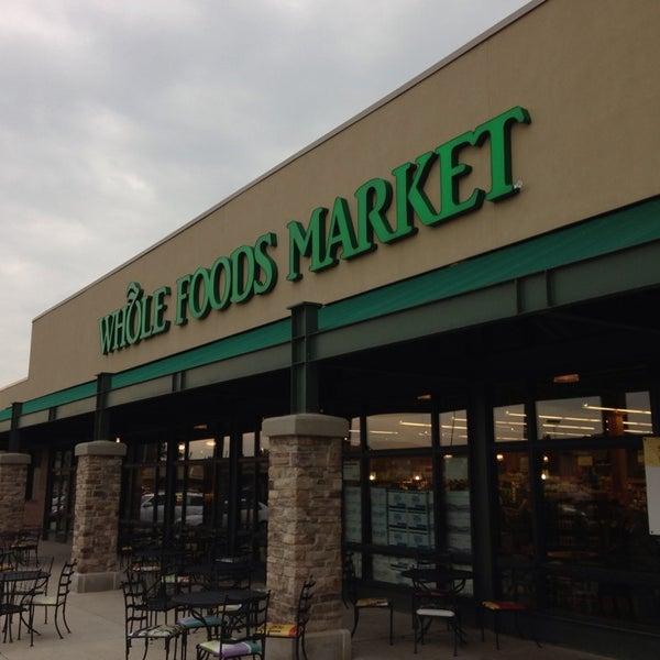 Organic Food Store Indianapolis