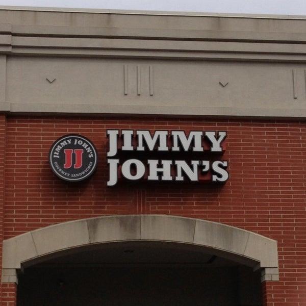 Jimmy John's - Sandwich Place